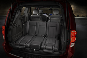 Dodge Grand Caravan Interior on 2010 Dodge Grand Caravan