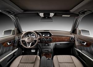 2013 Mercedes Benz Glk350 Road Test By Dan Jedlicka