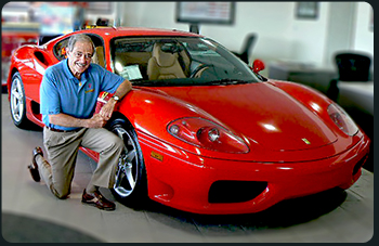 How Much Are Maseratis >> John Weinberger Interview by Dan Jedlicka