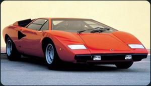 1974 90 Lamborghini Countach History By Dan Jedlicka