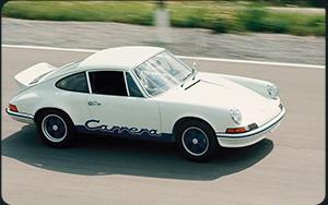 Porsche Carrera Rs 27 History By Dan Jedlicka
