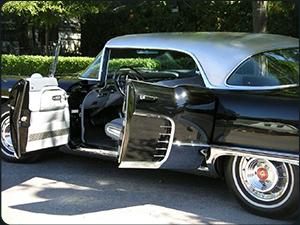 1957 cadillac eldorado brougham for sale