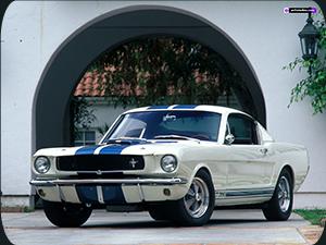 Mustang 0 60 >> 1965-1970 Shelby Mustang History by Dan Jedlicka