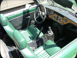 1962 80 Triumph Spitfire History By Dan Jedlicka