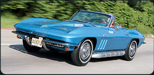 Chevrolet Which Had Never Built A Sports Car Didn T Seem To Quite Know What It Was Doing The Corvette Wasn Bad Just Lacked Comfort And