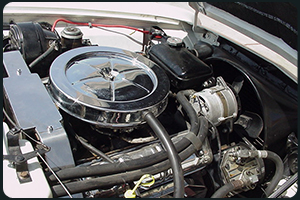 Old Chevy Cars >> 1963-64 Studebaker Avanti History by Dan Jedlicka