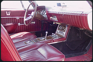 1963 64 Studebaker Avanti History By Dan Jedlicka